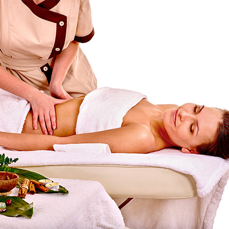 Visceral Massage: Massage Therapy for Internal Organs